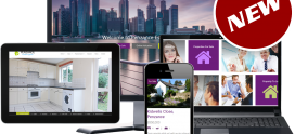 Penzance Estate Agency Theme Redesigned