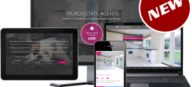New Truro Estate Agency Theme Released