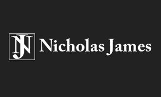 Nicholas James
